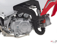 Honda CRF110F STANDARD 2018