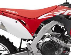 2018 Honda CRF450R STANDARD