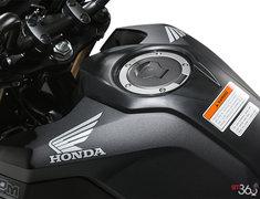 Honda GROM MSX125J  2018
