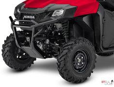 2018 Honda Pioneer 700-4 STANDARD