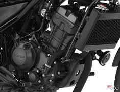 Honda Rebel 300 ABS 2018