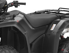 Honda TRX500 Rubicon  2018