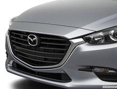 Mazda Mazda3 Sport