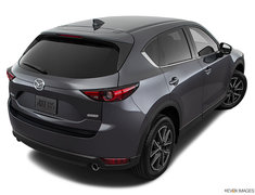 2018 Mazda CX-5 GT
