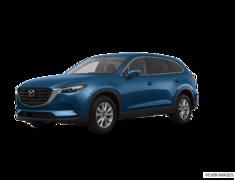 Mazda CX-9 GT AWD 2018