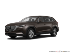 Mazda CX-9 GS-L AWD 2018