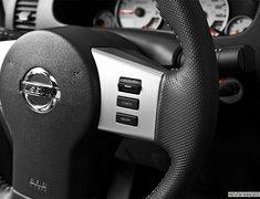 2018 Nissan Frontier PRO-4X