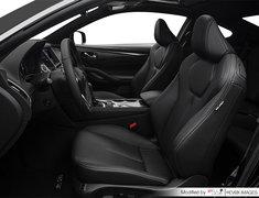 2018 INFINITI Q60 Coupe 3.0T SPORT AWD