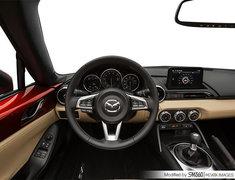 2018 Mazda MX-5 RF GT