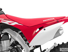 2019 Honda CRF450RX STANDARD