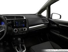 2019 Honda Fit EX-L NAVI