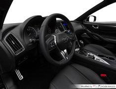 2019 INFINITI Q60 Coupe 3.0T SPORT AWD