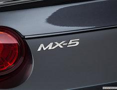 2019 Mazda MX-5 GS-P