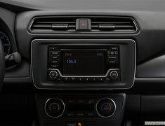 2019 Nissan Leaf S