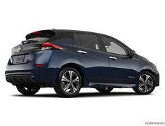 2019 Nissan Leaf SV