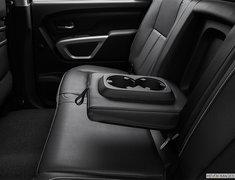 2019 Nissan Titan XD Gas PRO-4X