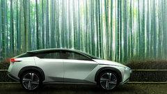Nissan dévoile plusieurs nouveautés au Salon de l'auto de Tokyo