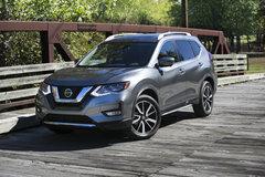 Le Nissan Rogue 2018 a tout pour se démarquer de sa compétition