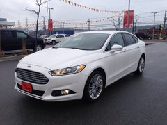 2014 Ford Fusion SE- $133 B/W