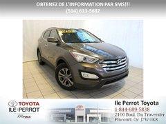 2013 Hyundai Santa Fe Sport Premium *SPÉCIAL PRINTANIER* VOLANT CHAUF, A/C, BL
