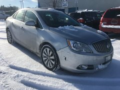 Buick Verano Convenience 2013