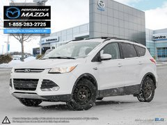 2014 Ford Escape FREEZE-OUT SALE SE AWD