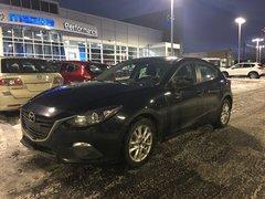 2015 Mazda Mazda3 GS SPORT AT