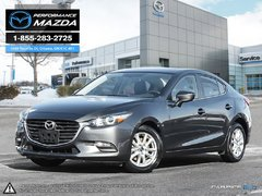 Mazda Mazda3 SE 2017