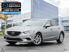 Mazda Mazda6 FREEZE-OUT SALE  GX 2014