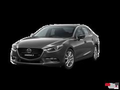 Mazda MAZDA3 GS GS 2017