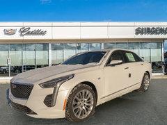 Cadillac CT6 Luxury 2019