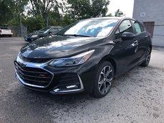 Chevrolet Cruze LT  - $168 B/W 2019