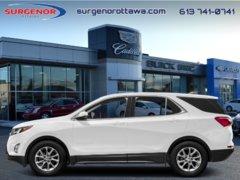 2019 Chevrolet Equinox LT 2LT  - Bluetooth -  Heated Seats - $222.82 B/W