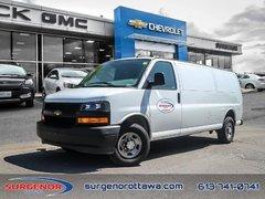 Chevrolet Express Cargo Van RWD 2500 155  - $204 B/W 2019