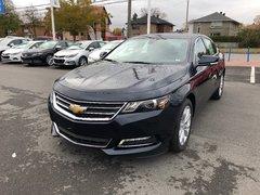 2019 Chevrolet Impala LT  -  SiriusXM - $226.78 B/W