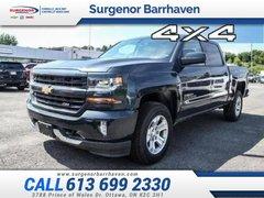 2018 Chevrolet Silverado 1500 LT  - $329.27 B/W