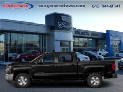 2018 Chevrolet Silverado 1500 LT  - Z71 - Bed Liner - $365.22 B/W