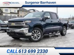 2019 Chevrolet Silverado 1500 LT  - $335.66 B/W