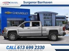 2016 Chevrolet Silverado 2500HD LT  - Bluetooth - $283.12 B/W