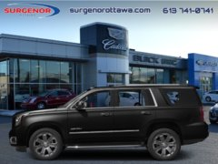 2016 GMC Yukon Denali  - Navigation -  Leather Seats - $369.56 B/W