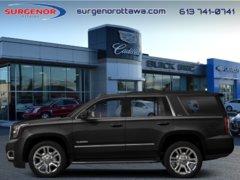 2019 GMC Yukon SLT