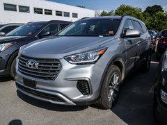 Hyundai Santa Fe Base 2018