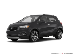 2018 Buick Encore Sport Touring  - Sport Touring