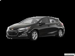 2018 Chevrolet Cruze LT  - $165.44 B/W