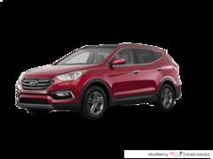 2018 Hyundai Santa Fe Sport LUXURY