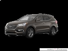 Hyundai Santa Fe Sport BASE 2018
