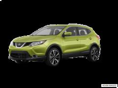 2018 Nissan Qashqai SL AWD CVT (2)