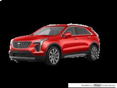 2019 Cadillac XT4 Premium Luxury  - Leather Seats - $373.81 B/W
