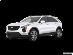 2019 Cadillac XT4 Sport  - Leather Seats - Sunroof - $396.35 B/W