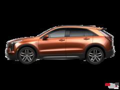 2019 Cadillac XT4 Sport  - Navigation - $379.96 B/W
